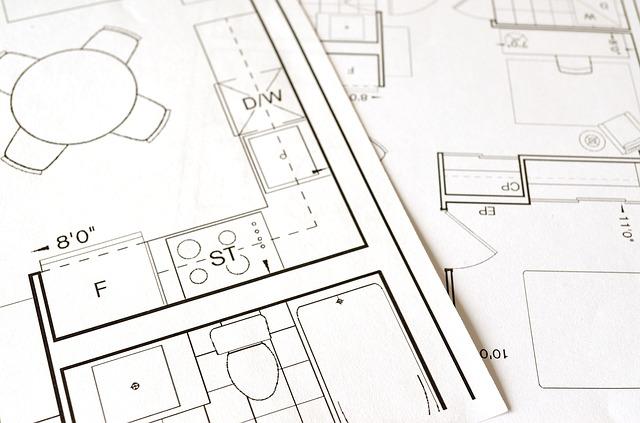 návrhy domu