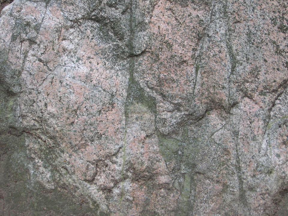 kamenníá zeď